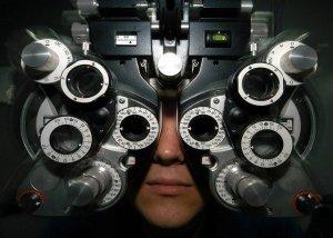Eyemed vision plans