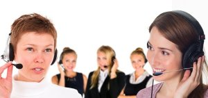 CMS Call Center Requirements