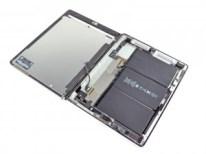 iPad2 배터리