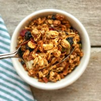 Great Granola!