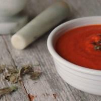 Simply Delicious Tomato Soup