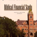 Biblical Financial Study Workbook