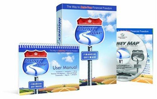 Money Map Financial Software