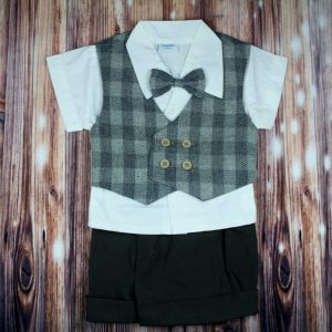 Baby Boy suits set