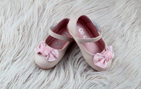 Flower Girl dress Shoes