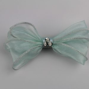 Girls Alligator Bow
