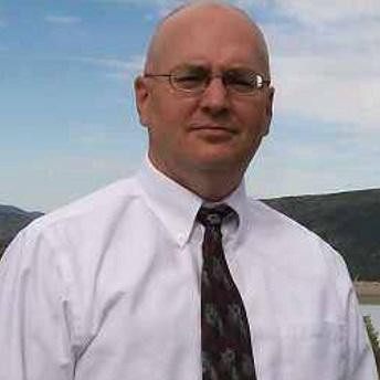 Reed M. Petersen, PHD
