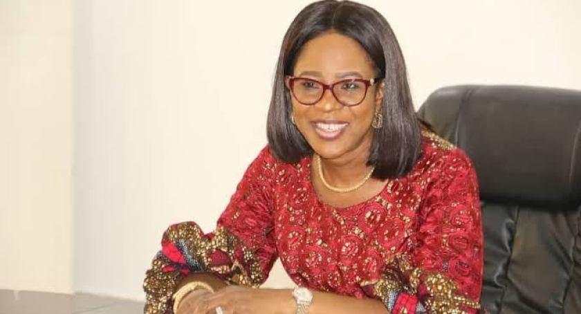 Edith Okowa