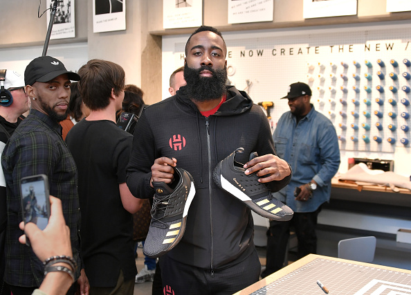 Top 3 adidas Basketball Shoes Designed by Players - CrownHoops