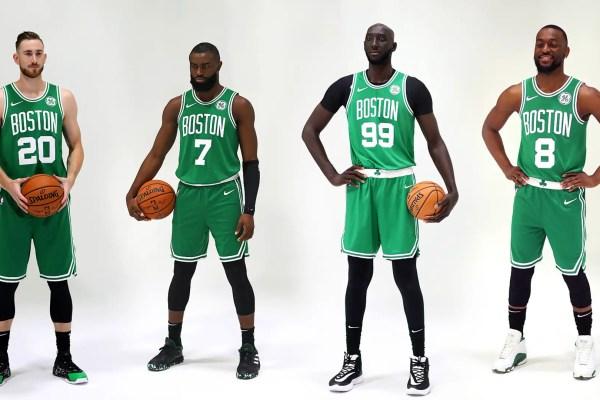 2019-20 Boston Celtics