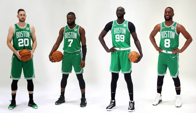 2019-20 Boston Celtics