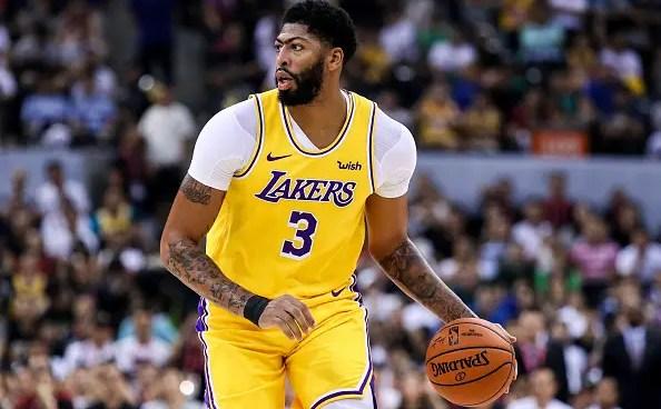2020 NBA Free Agents