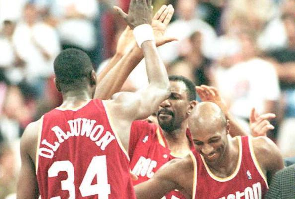 NBA star duos