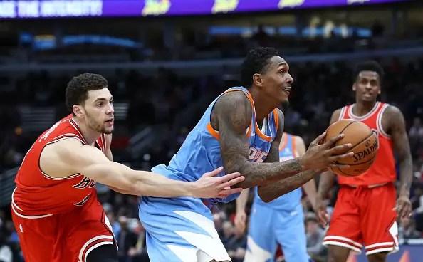 NBA Trade Deadline 2021