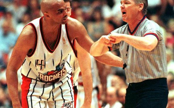 famous NBA ejections