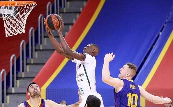 Yannick Nzosa