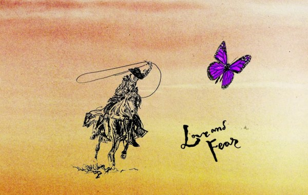 Felly – Love and Fear Lyrics