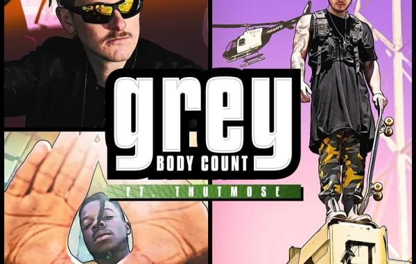 Grey – Body Count Lyrics