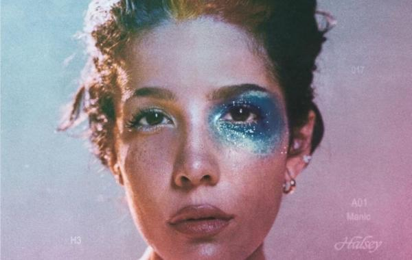 Halsey – Ashley Lyrics