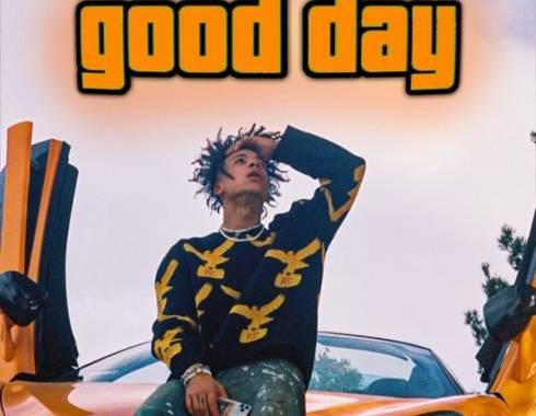 iann dior - Good Day Lyrics
