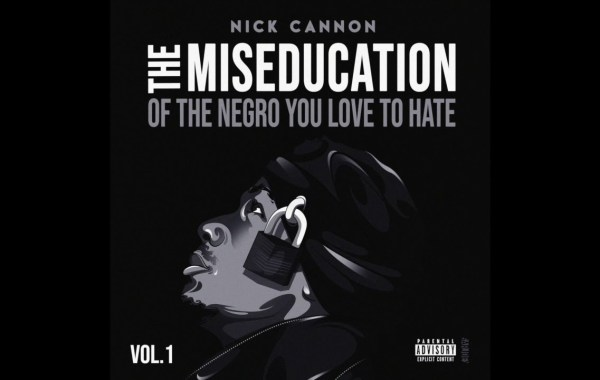 Nick Cannon – Used to look up to you Lyrics