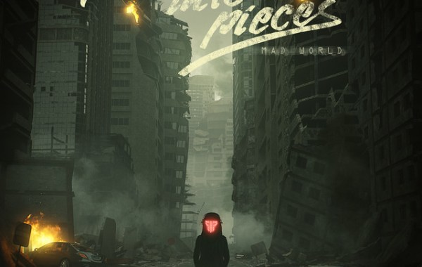 Smash Into Pieces – Mad World Lyrics