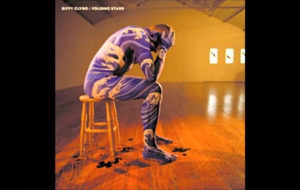 Biffy Clyro – Folding Stars Lyrics