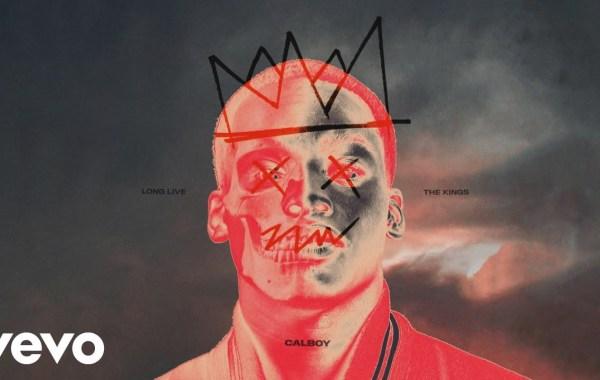 Calboy – Gazel de Blanco Lyrics
