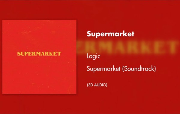 Logic - Supermarket Lyrics