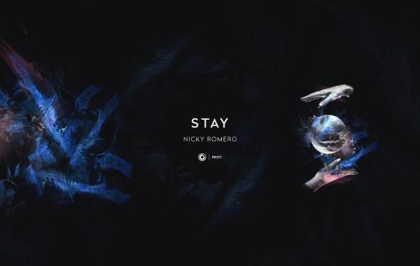Nicky Romero – Stay Lyrics