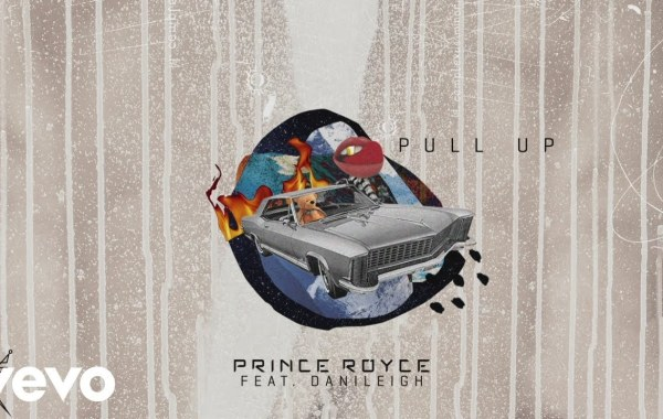 Prince Royce – Pull Up Lyrics