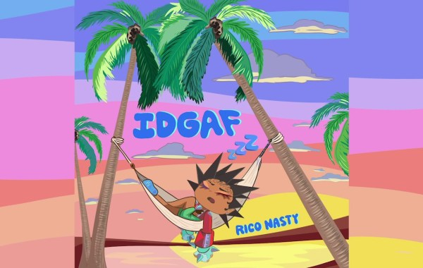 Rico Nasty – IDGAF Lyrics