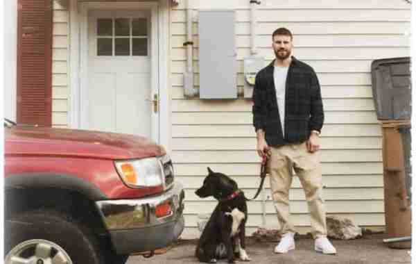 Sam Hunt – Hard To Forget Lyrics