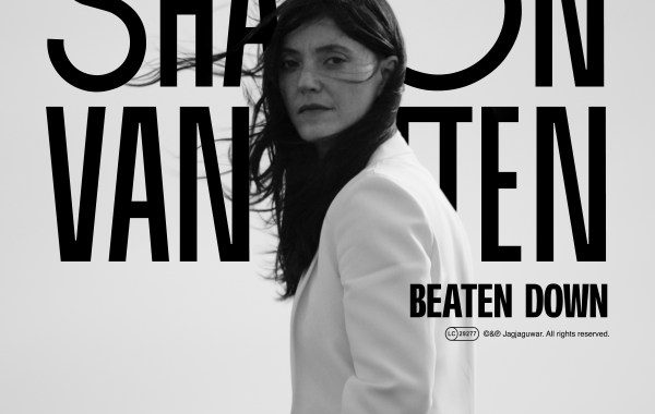 Sharon Van Etten – Beaten Down Lyrics