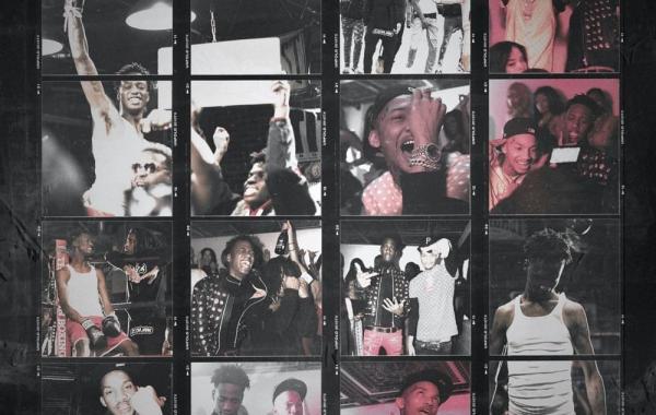 Yung Mal – #'s (feat. Stunna 4 Vegas) [Remix] Lyrics