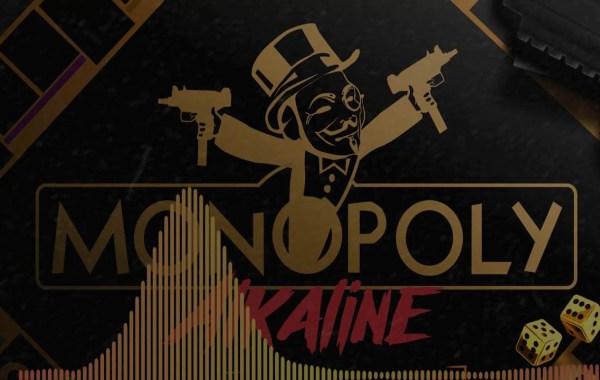 Alkaline - Monopoly Lyrics