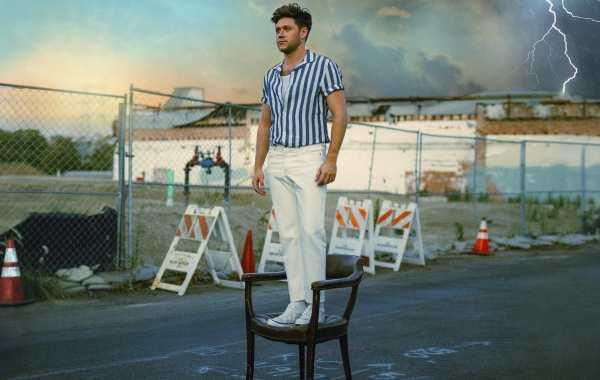 Niall Horan – Bend the Rules Lyrics