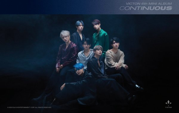 VICTON – White Night Lyrics