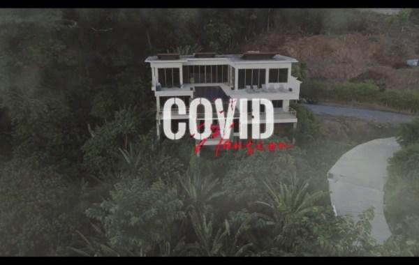 Hopsin - Covid Mansion lyrics