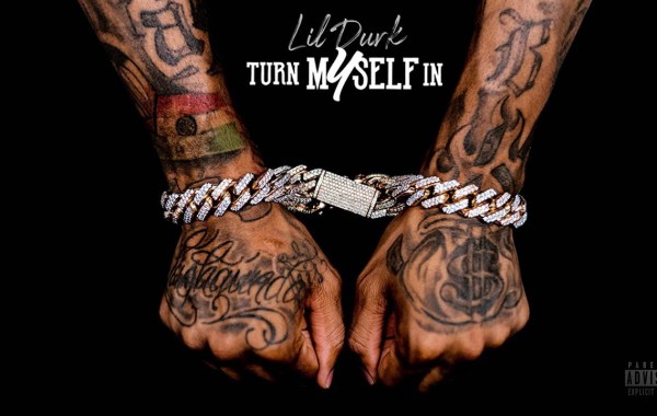 Lil Durk – Turn Myself In lyrics