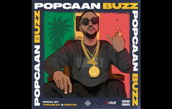 Popcaan - Buzz lyrics