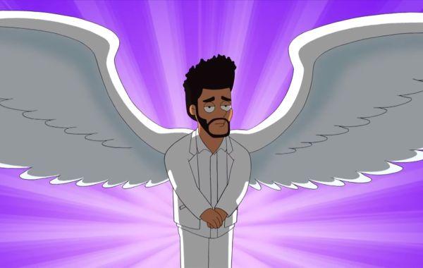 The Weeknd – I'm A Virgin lyrics