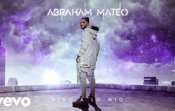 Abraham Mateo - Sigo A Lo Mío lyrics