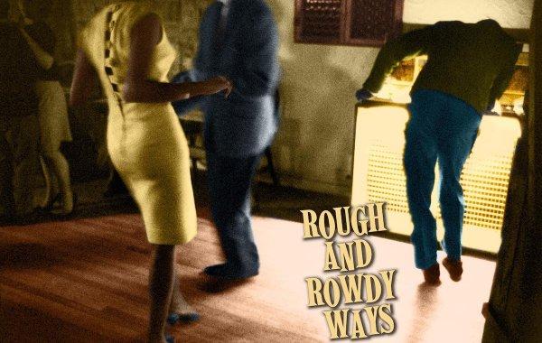 Bob Dylan - Crossing the Rubicon lyrics