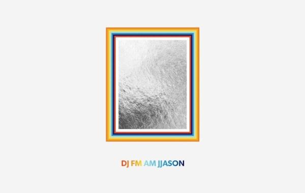 Jason Mraz - DJ FM AM JJASON lyrics