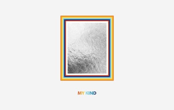 Jason Mraz - My Kind lyrics