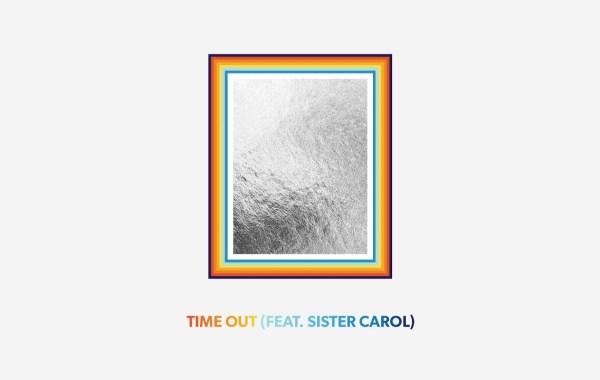 Jason Mraz - Time Out lyrics