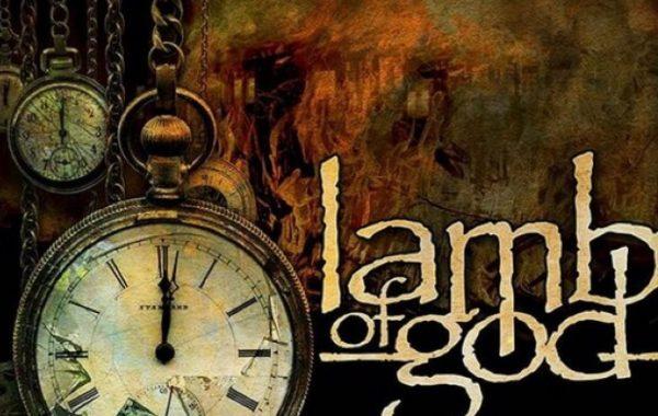 Lamb of God - Resurrection Man lyrics
