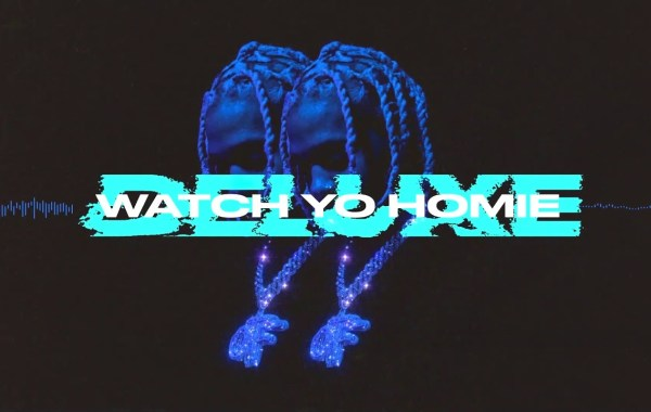 Lil Durk - Watch Yo Homie lyrics