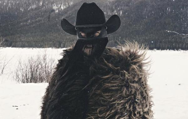Orville Peck - No Glory in the West lyrics
